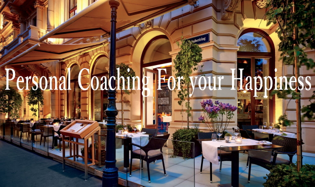 Personal Coaching For your Happiness